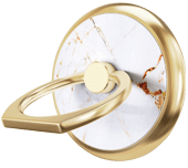 iDeal Magnetic Ring Mount Carrara Gold Marble