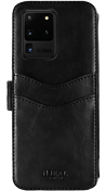 iDeal STHLM wallet Galaxy S20 Ultra, svart