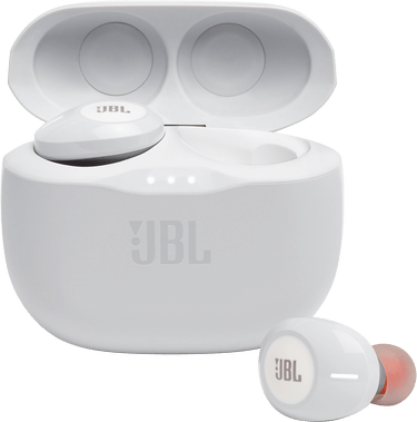 JBL T125 True Wireless