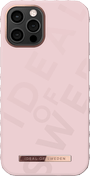 iDeal Active deksel iPhone 12/12 Pro, Rose Force