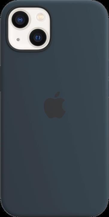 Apple silikondeksel Magsafe iPhone 13