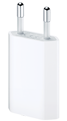 Apple iPhone USB Power Adapter
